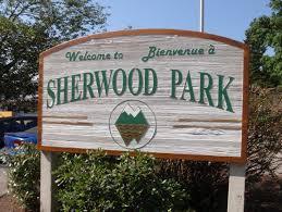 About Sherwood Park Alberta